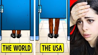 Things Americans Do That Confuse the Rest of the World !
