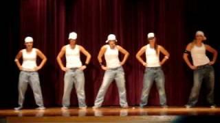 Backstreet Boys vs. Spice Girls Columbine