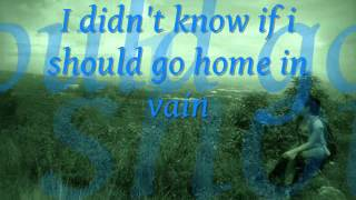 Dying inside to hold you (lyrics)
