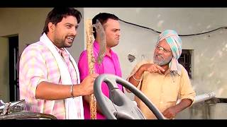 Gurchet Chitarkaar |  Mood Jatt Da | Goyal Music | Punjabi Comedy