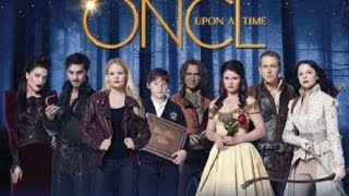 Once Upon a Time S4 [Episode 3] Rocky Road