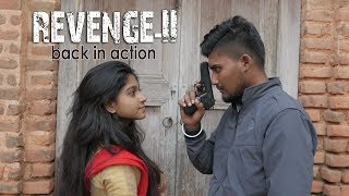 Revenge 2 | New Bangla Short Film 2019 Ft Sk Rayhan Abdullah By Muhammad T Sobhan