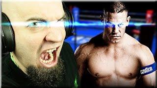 ZOK Vs JOHN CENA - Zoking Around (WWE 2K17)