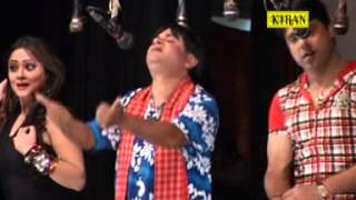 New Bangla Natak | Meye To Noy Jeno Aaguner Fulki Vol I | Bengali Dramma 2014
