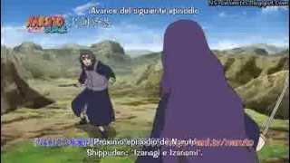 Naruto Shippuden 338 Sub Español