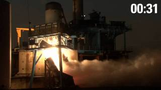 SpaceX: Advanced Testing