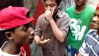 Chachar Rap | New Bangla Funny Video2017 | The Banglish People