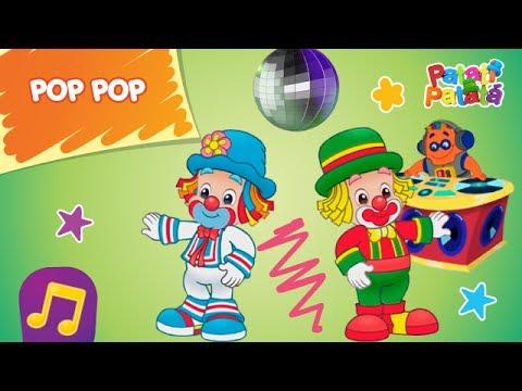 Xxx Mp4 Patati Patatá Pop Pop DVD O Melhor Da Pré Escola 3gp Sex