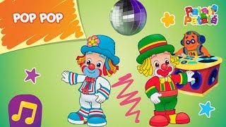 Patati Patatá - Pop Pop (DVD O Melhor da Pré-escola)