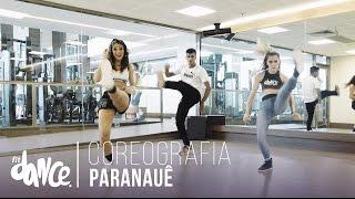 Paranauê - MCs Zaac e Jerry - Coreografia | FitDance - 4k