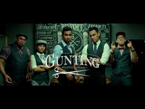 Gunting [Malay telemovie with English subtitles]