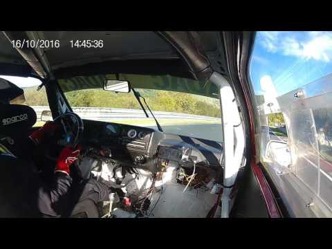 RCN 3h Rennen Nürburgring Thomas Kiefer