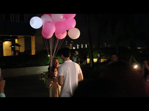 Habulan Maja Salvador Music Video for Devon Seron s Birthday