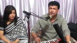 Baul Tunu Miah and Sweet Singer Hashi Rani  - Great Baul Song