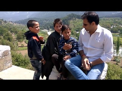 Xxx Mp4 What Happened When A Tourist Asked Kashmiri Kids To Explain Aazadi 3gp Sex