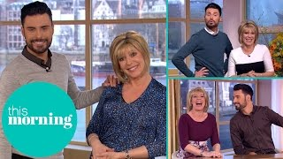 Ruth And Rylan's Best Bits | This Morning