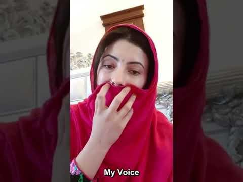 Xxx Mp4 Nazia Iqbal New Video Message For Public 6 10 2018 3gp Sex