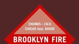 Chicas (Feat: Raiide) - Chunks & INH