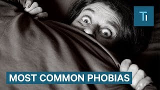 How to Get Over Phobias