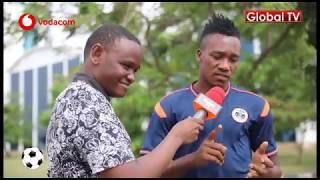 """MO RASHIDI -  """"Kuna utofauti wa Simba na KMC"""""""