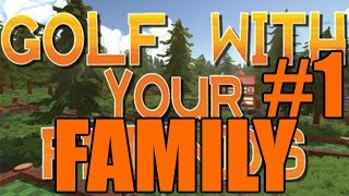 The FGN Crew Plays: Golf with your Friends #1 - The Comeback (PC)