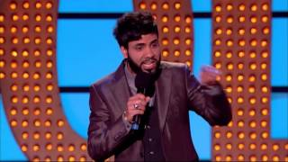 Paul Chowdhry Live at the Apollo
