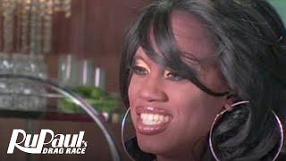 RuPaul's Drag Race: The Lost Season Ru-Vealed. Meat The Queens: Akashia - LogoTV