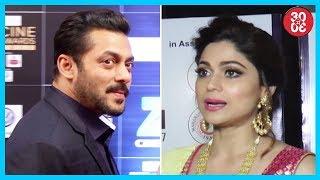 Salman Khan Takes His Da-Bangg Concert To Nepal, Bollywood Celebs Attend Special Fashion Night