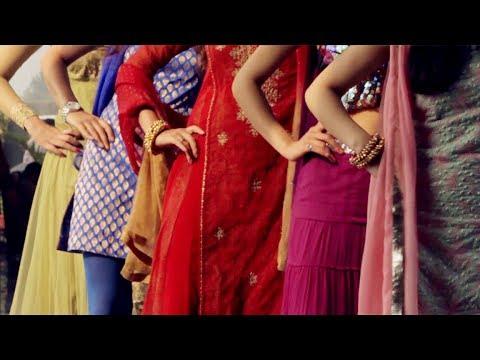 London Thumakda - Lip dub Indian Wedding