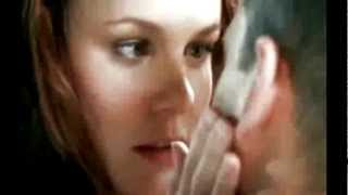 (Prison Break) Michael & Sara - First Kiss