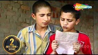 Top Punjabi Comedy Scene - A Love Letter For Yamraj - Family 424 - Gurchet Chittarkar
