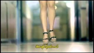 အခ်စ္လို႔ထင္တယ္+ရတနာမိုင္ myanmar song