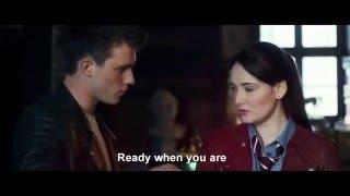 Smaragdgrün - Official Teaser Trailer [English Subtitles]