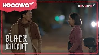 [Black Knight] Ep 6_Cute Jealousy