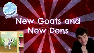 Animal Jam is Now Officially Goat Simulator AND Frozen! (Update)