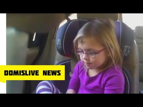5 Year Old Girl Grappling With Breakup With Boyfriend (Quinn's Valentine Break Up)