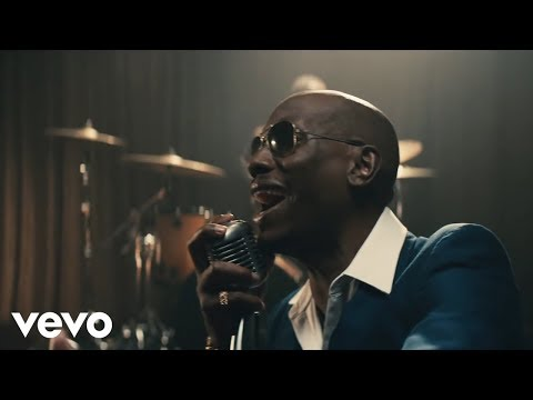 Tyrese Shame Official Video