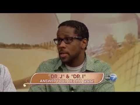 Xxx Mp4 Dr J And Dr I Talk Sex Health And Fertility On ABC 7 S Windy City Live 3gp Sex
