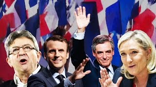 Will Terrorist Attack Sway French Election?