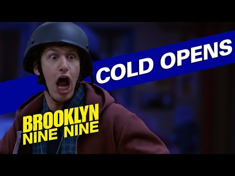 Cold Opens Brooklyn Nine Nine