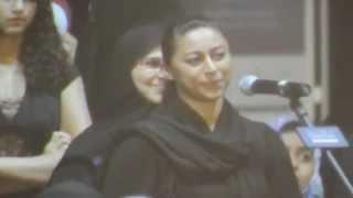 A Filipino Christian Sister Reverts to Islam By Dr. Zakir Naik 2012