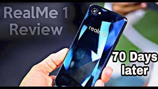 Realme 1 Review after 70 days of Usage !! Still is it worth its Price