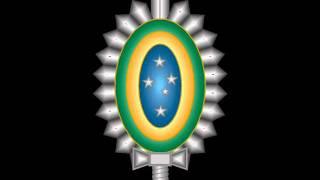 Hino das Forças Speciais do Exercito Brasileiro