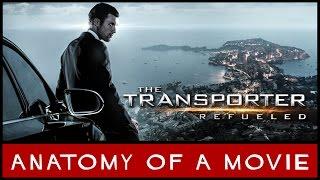 The Transporter Refueled (Ed Skrein, Ray Stevenson) Review | Anatomy of a Movie
