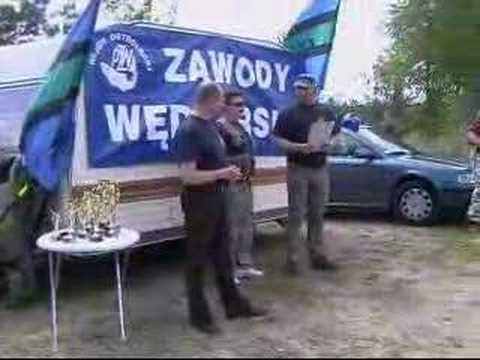 PZW Narew Ostrołęka Mistrzostwa Spinningowe