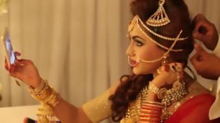 Makeup in Dhaka