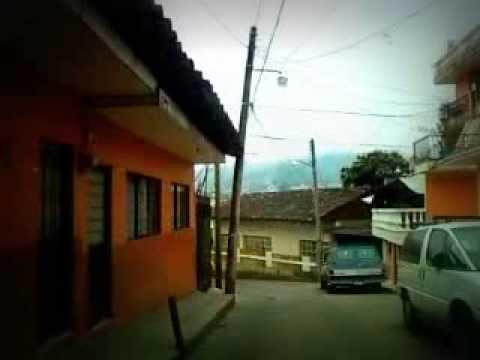 Paseando en Huauchinango Puebla.mp4