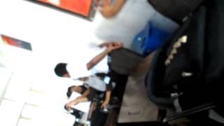 Rajuk College *RUMC*fun in the Class room BM-DS-2015 B.STUD-A