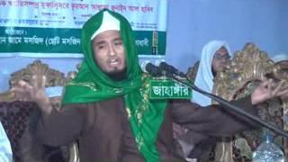 মুফতী ওবায়দুল্লাহ ঢাকা, সীরাত সম্মেলন ২০০১৬ Sirat Sammelon 2016 Mf Obadullah