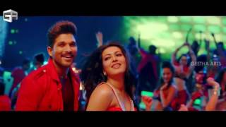 Sarainodu full hd song 1080p private party